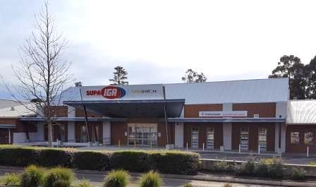 Picture of Supa IGA Mt Barker